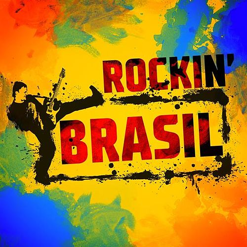 Rockin' Brasil von Various Artists