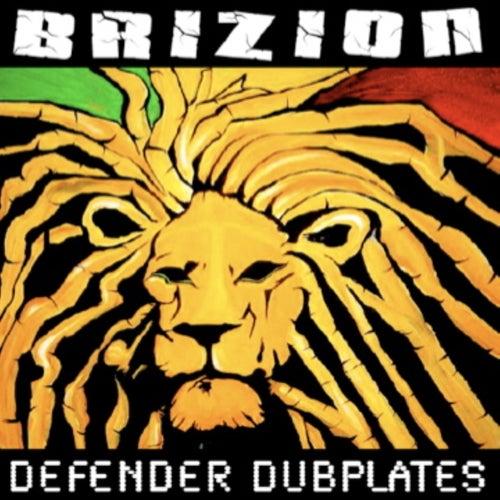 Defender Dubplates von Brizion