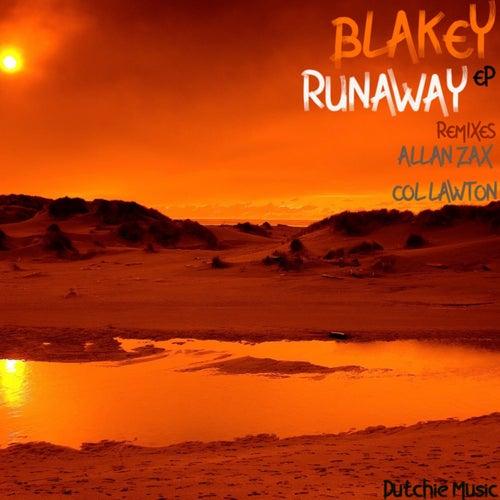Runaway EP by B. Lakey