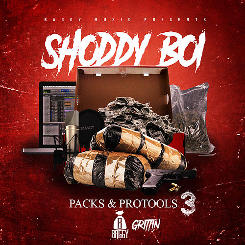 Packs & Protools 3 by Shoddy Boi