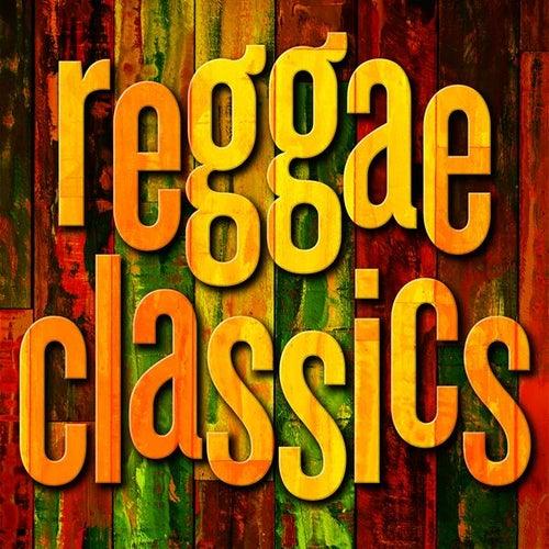 Reggae Classics by Various Artists