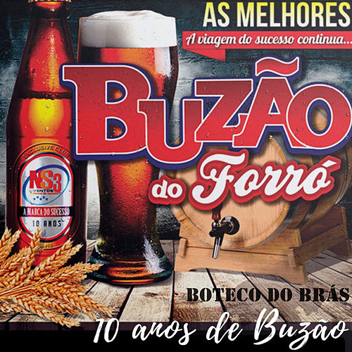 Boteco do Brás de Buzão do Forró