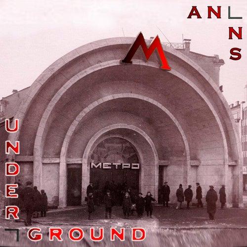 Underground von AnnS