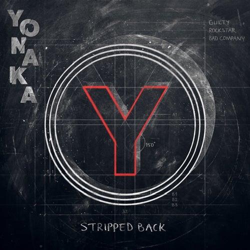 Yonaka Stripped Back de Yonaka