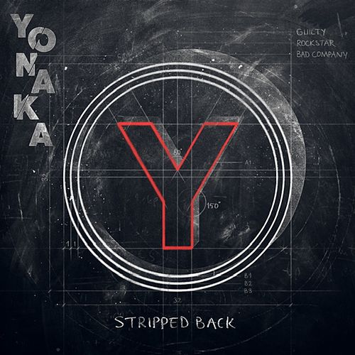 Yonaka Stripped Back by Yonaka