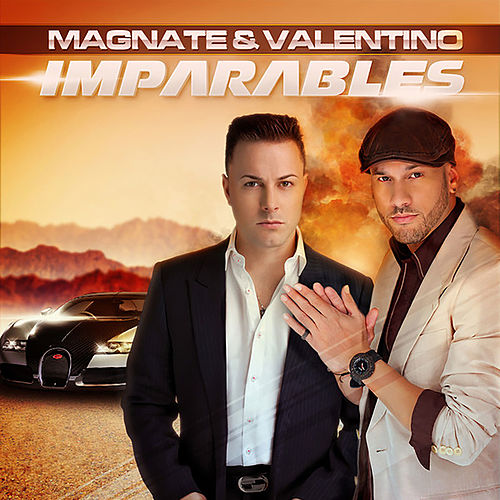 Imparables by Magnate