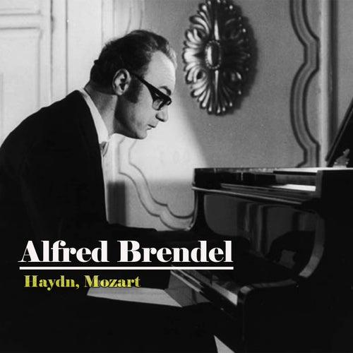 Alfred Brendel - Haydn, Mozart von Alfred Brendel