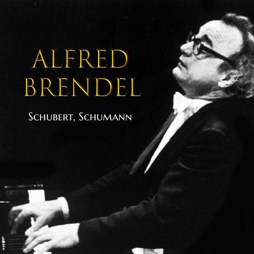 Alfred Brendel - Schubert, Schumann von Alfred Brendel