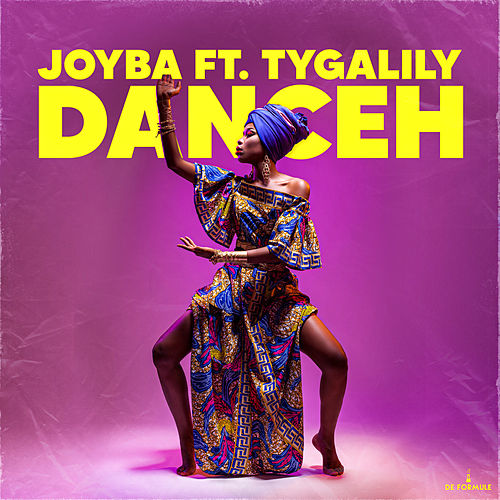 Danceh by Joyba