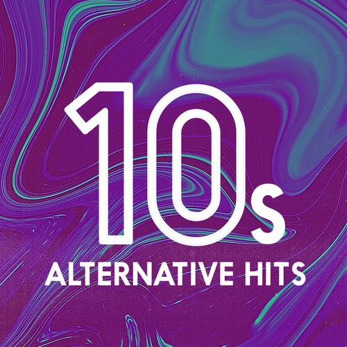 10s Alternative Hits di Various Artists