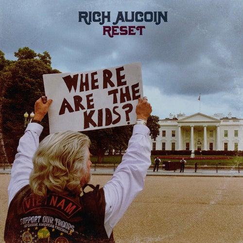 Reset von Rich Aucoin