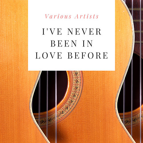 I've Never Been in Love Before by Various Artists