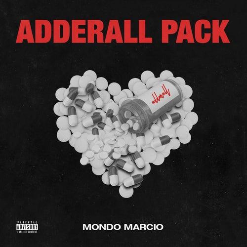 Adderall Pack by Mondo Marcio