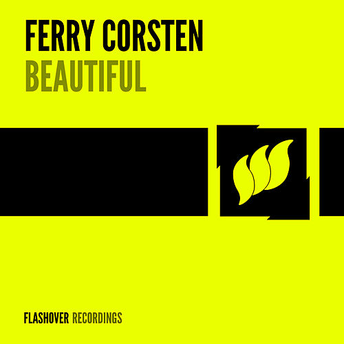 Beautiful by Ferry Corsten