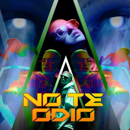 No Te Odio (feat. Maxi & Miguel Rivillas) fra 574