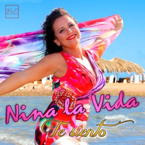 Te Siento by Nina la Vida