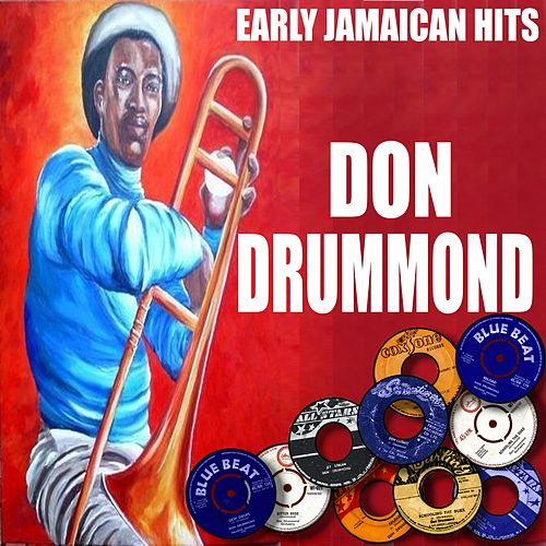 Early Jamaican Hits de Don Drummond