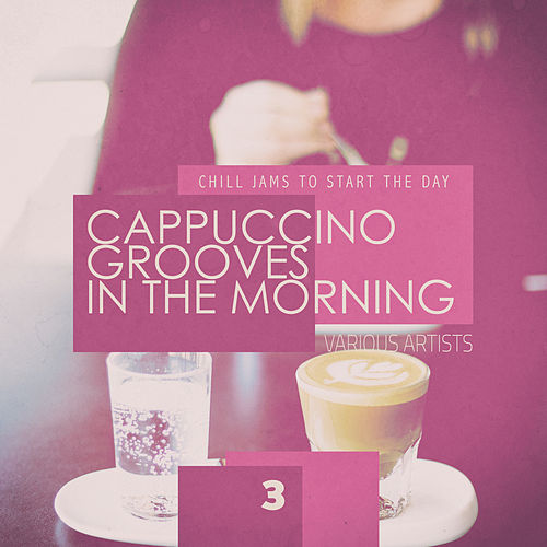 Cappuccino Grooves in the Morning - 3 von Various Artists