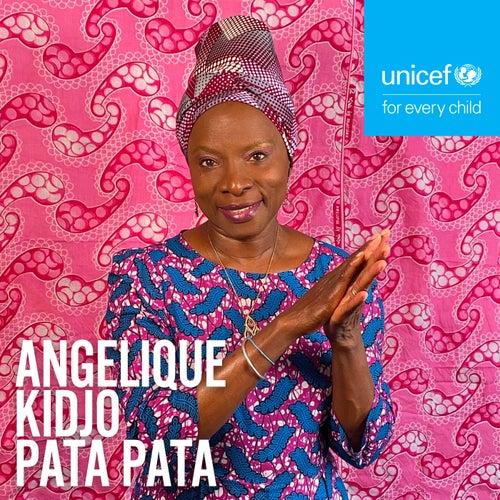 Pata Pata von Angelique Kidjo