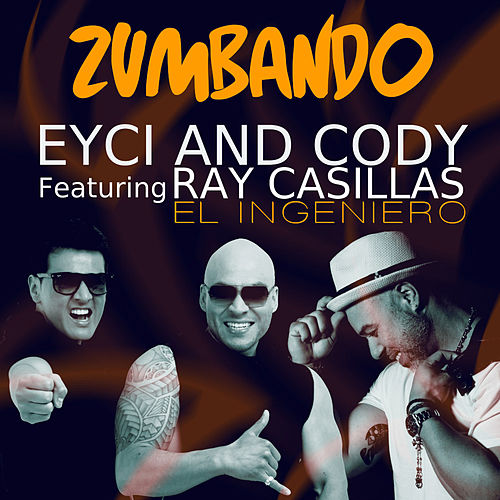 Zumbando by Eyci and Cody