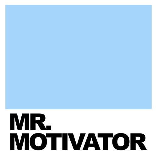 Mr. Motivator van Idles