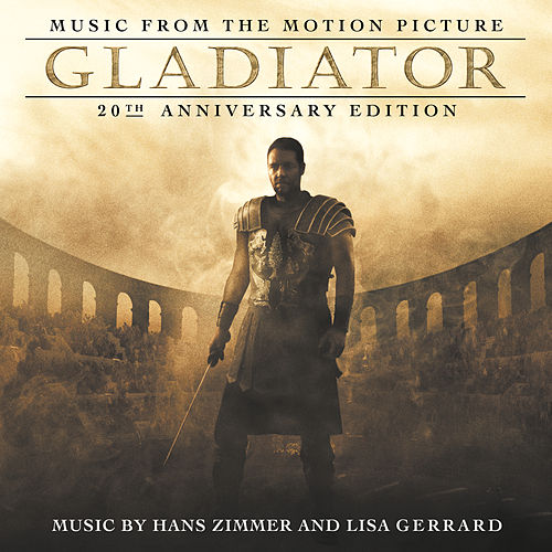Gladiator: 20th Anniversary Edition van The Lyndhurst Orchestra