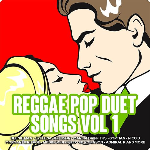 Reggae Pop Duet Songs  Vol 1 by Beenie Man