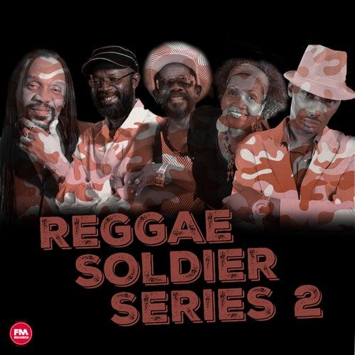 Reggae Soldier Series.2 by Beres Hammond