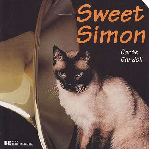 Sweet Simon von Conte Candoli