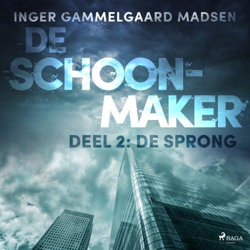 De Schoonmaker 2 - De sprong von Inger Gammelgaard Madsen