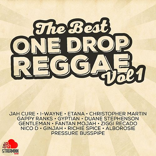 The Best One Drop Vol.1 de Alborosie