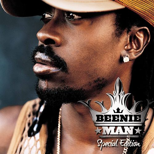 Special Edition by Beenie Man