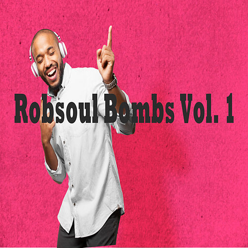 Robsoul Bombs Vol. 1 by Beres Hammond
