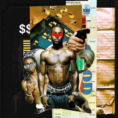 Favorite Rappers de Jordan Montgomery