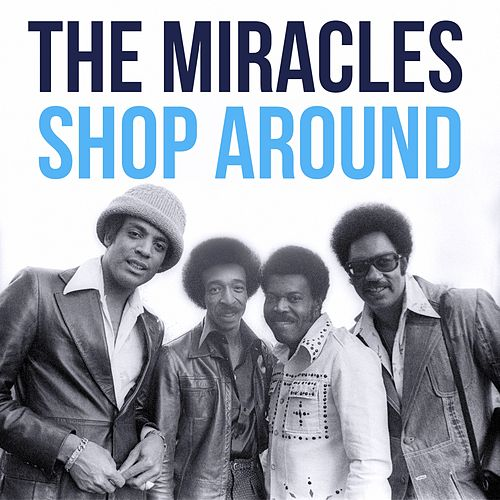 Shop Around de The Miracles