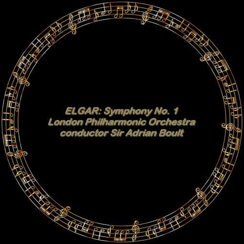 Elgar: Symphony No.1, Op.55 de London Philharmonic Orchestra