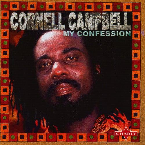 My Confession de Cornell Campbell