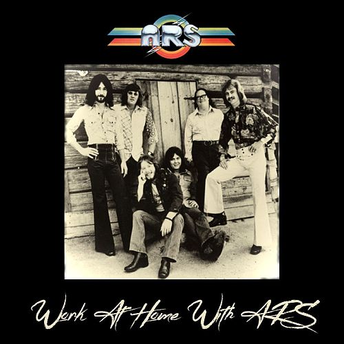 Work at Home With ARS von Atlanta Rhythm Section