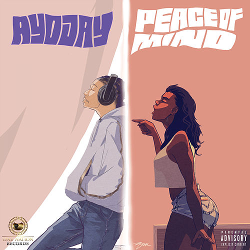 Peace of Mind by Ayo Jay
