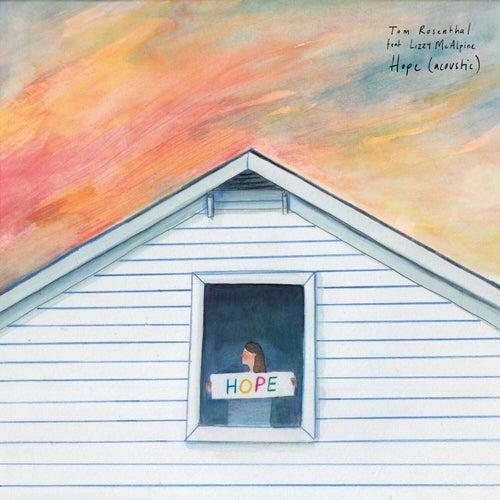 Hope (Acoustic) von Tom Rosenthal