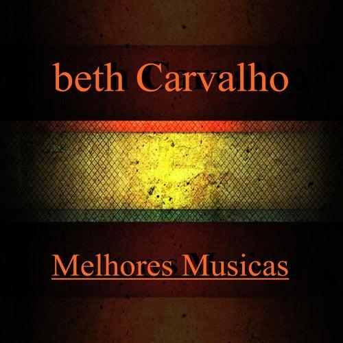 Melhores Musicas de Beth Carvalho