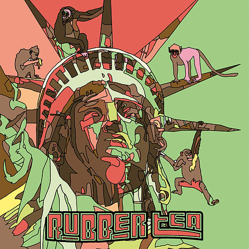 American Dream by Rubber Tea
