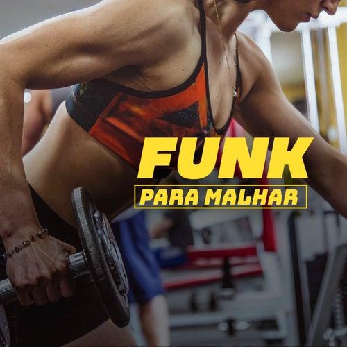 Funk Para Malhar de Various Artists