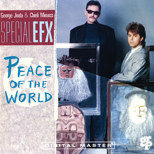 Peace Of The World by Special EFX