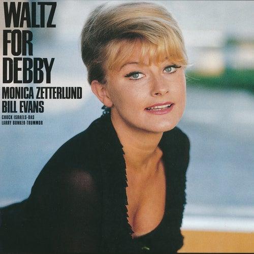 Waltz For Debby de Monica Zetterlund