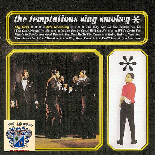 Smokey de The Temptations