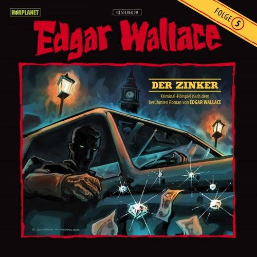Folge 5: Der Zinker von Edgar Wallace