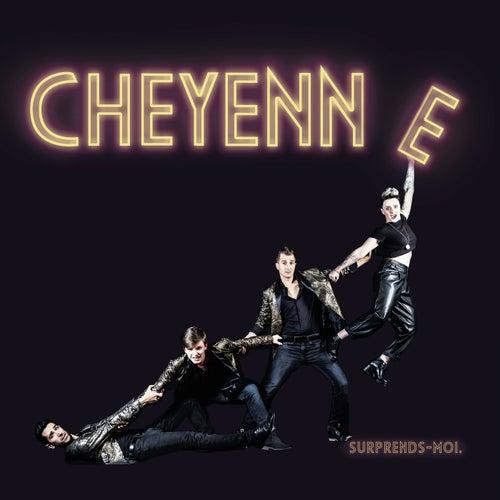 Surprends-moi by Cheyenne