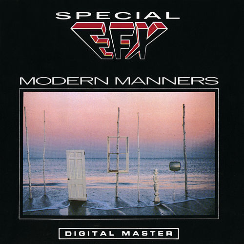 Modern Manners by Special EFX