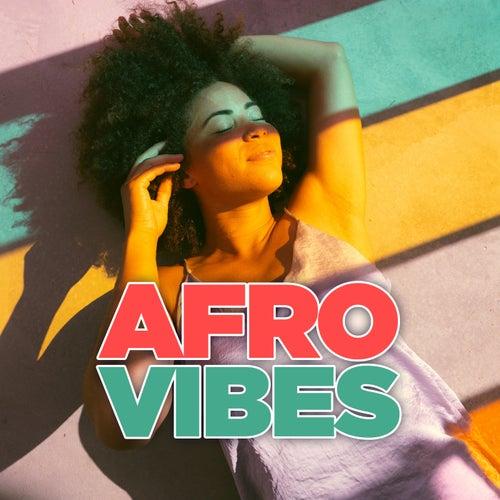 Afro Vibes de Various Artists